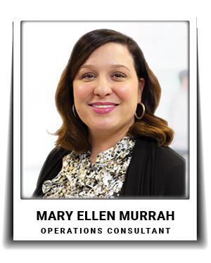 </p> <h4>Mary Ellen Murrah</h4> <p>