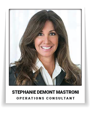 </p> <h4>Stephanie Demont Mastroni</h4> <p>