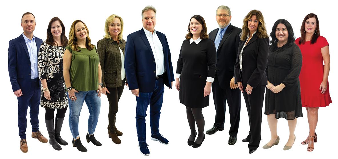 The Vista Consulting Team
