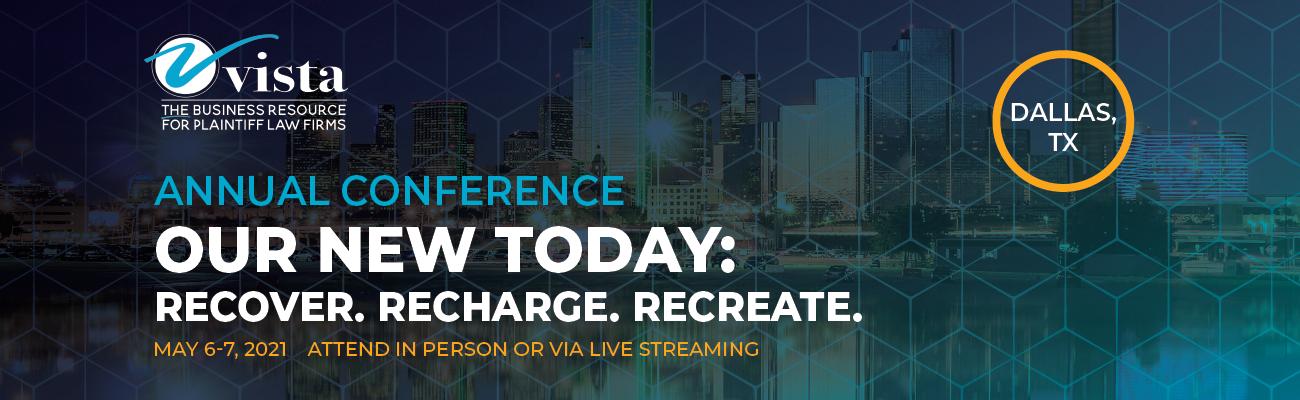 Vista Annual Conference