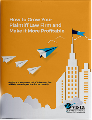 How To Grow Your Plaintiff Law Firm and Make it More Profitable PDF
