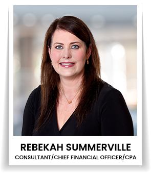 </p> <h4>Rebekah Summerville</h4> <p>